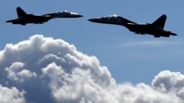 مقارنة بين قدرات الجيشين الروسي والأمريكي.. أيهما الأقوى؟