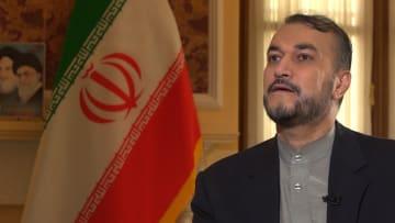 أمير عبداللهيان: ترامب رئيس مجنون ويريد السيطرة بالتهديد