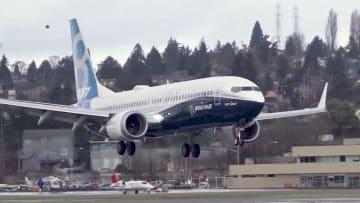 خلل جديد بأجنحة طائرات بوينغ 737.. هل يهدد سلامة الركاب؟