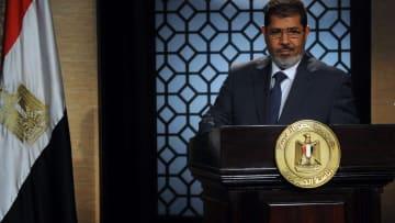 كيف كانت فترة حكم محمد مرسي وإلى أين انتهت؟