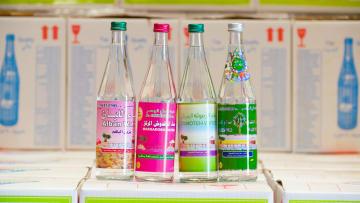 ما هي فوائد مياه الأعشاب التي تشتهر بها البحرين؟