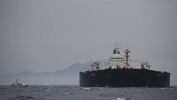 كيف ينعكس التوتر بين إيران وبريطانيا على سوق النفط؟