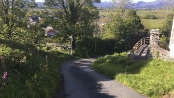 الكشف عن الشارع الأكثر انحداراً في العالم