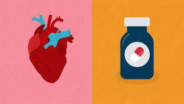 كيف تمنع النوبة القلبية الثانية؟