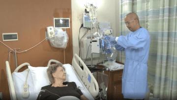 دراسة واعدة قد تزيد فرص الشفاء من سرطان الدم