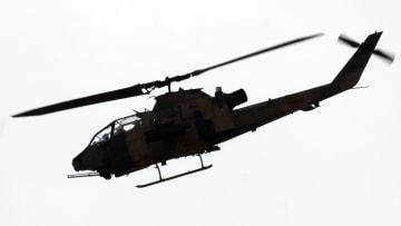 أضخم 10 جيوش بالشرق الأوسط بعدد مروحيات الهجوم