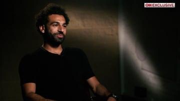 محمد صلاح لـCNN: الوقت ما زال مبكرا للحديث عن تجديد عقدي مع ليفربول
