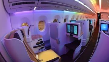 5 إرشادات للاستمتاع برحلة طيران مريحة