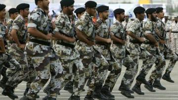 بين السعودية وإيران ومصر وتركيا.. أضخم 10 جيوش بعدد الجنود