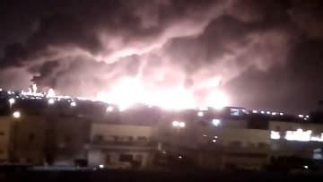 الأخطر.. نظرة على هجمات أرامكو في بقيق بالسعودية
