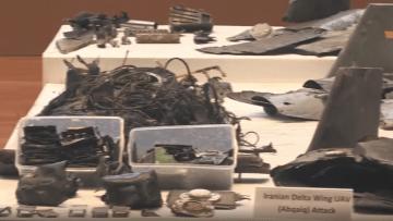 """السعودية تعرض """"أدلة مادية"""" تثبت تورط إيران في هجوم أرامكو"""