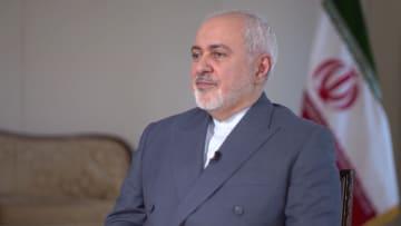ظريف لـCNN عن المفاوضات مع واشنطن: إيران لن تقع في الفخ