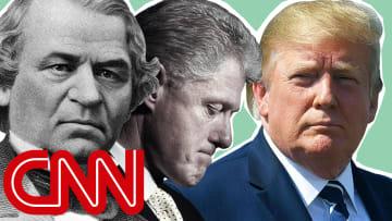 عزل ترامب.. ما الأسباب التي قد تؤدي إلى إقالة رئيس أمريكي؟