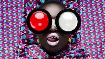 مصورة كينية تُغير منظور الجمال الأفريقي بأسلوب جريء