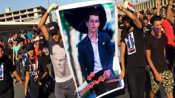 أهالي قتلى مظاهرات العراق يتوعدون: صوت يسقط وأصوات ترتفع