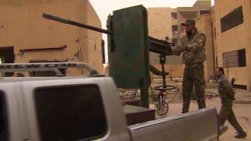 اليوم الـ5 للهجوم.. ما مصير الأكراد قرب حدود تركيا وسوريا؟