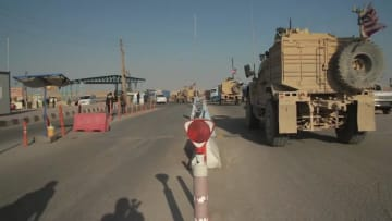 كوباني السورية تواجه حصارا جديدا مع استمرار العملية التركية