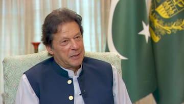 رئيس وزراء باكستان لـCNN: ترامب فوضني للوساطة مع إيران