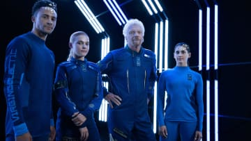 """بالتعاون مع """"أندر آرمور"""".. هذا ما سيرتديه سيّاح الفضاء"""
