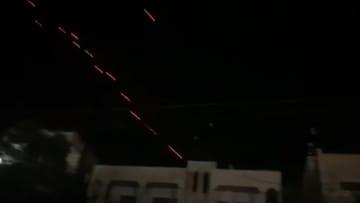 إطلاق نار في القامشلي ابتهاجا بوقف العملية التركية
