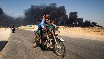ما هدف تركيا النهائي في سوريا وما الذي تحاول إنجازه؟