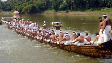 """قوارب الأفعى في الهند..نظرة على """"شغف"""" صنعها"""