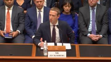 """هل عملة فيسبوك """"ليبرا"""" آمنة حقاً؟ إليك ما قاله زوكربيرغ عنها"""