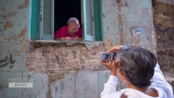 اكتشف كنوز القاهرة المخفية في مصر مع المصور كريم الحيوان