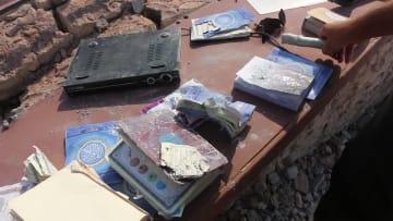 مقتل أبوبكر البغدادي.. ما نعرفه عن موقع اختباء زعيم داعش