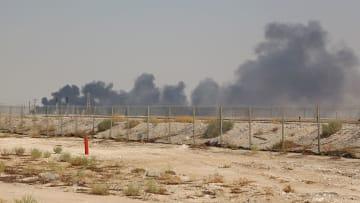جهاد أزعور لـCNN: هجوم أرامكو لم يؤثر على استثمارات الخليج