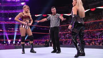 لأول مرة..السعودية تستعد لاستضافة نزال WWE للمصارعة النسائية