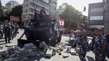مستشار سابق بداخلية لبنان لـCNN: المشكلة ليست بالمسؤولين