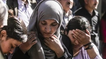 الأيزيديون: مقتل البغدادي ليس كافياً للشفاء من جروح داعش
