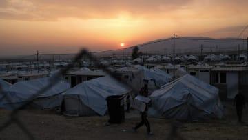 مشروعات جديدة للاجئين السوريين في كردستان العراق