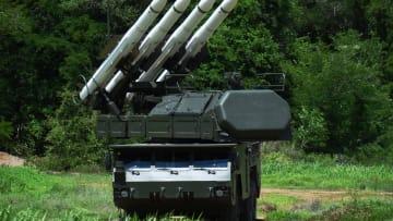 تمتلكها مصر وسوريا.. تعرف على هذه المنظومة الصاروخية الروسية