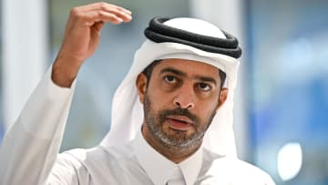 ناصر الخاطر لـCNN: تغطية مونديال قطر 2022 ظالمة