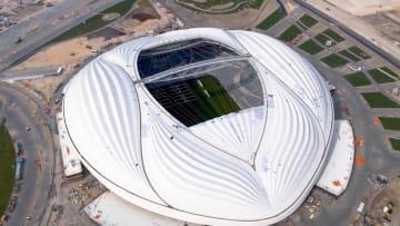 تعرف على أول وأشهر ملاعب كأس العالم 2022 في قطر