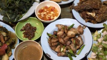 في فيتنام.. كيف يحتضن هذا المطعم الماضي خلال مأكولاته؟