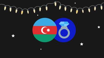 ما هي الوجبات التي لا تخلو منها الموائد بحفلات الخطوبة بأذربيجان؟