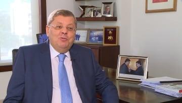 مازن دروزة لـCNN: التقلبات الاقتصادية في العالم العربي دفعتنا للعالمية