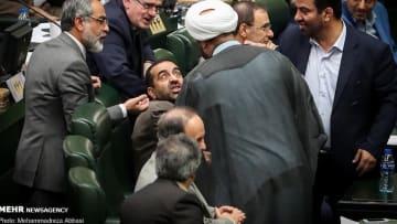 زعيم المعارضة الإيرانية: المرشد الأعلى لإيران أسوأ من الشاه