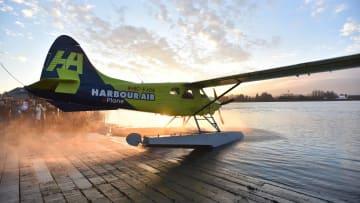 ثورة في عالم الطيران.. هذه الطائرة تعمل بالكهرباء بالكامل