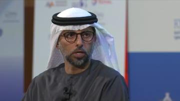 بعد هجمات إيران.. ماذا قال وزير الطاقة الإماراتي لـCNN؟