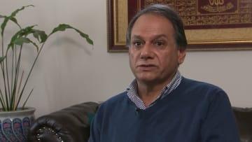 عراقي أمريكي: على واشنطن أن تبقى وتحارب النفوذ الإيراني