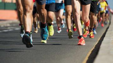 المشاركة في سباق الماراثون لأول مرة قد يطيل عمرك