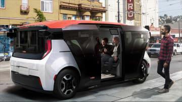 سيارة ذاتية القيادة دون مقود أو دواسة.. إليكم كيف تعمل