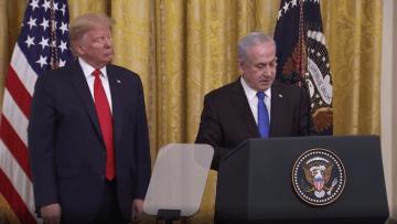 نتنياهو: صفقة القرن تقدم للفلسطينيين طريقا إلى دولة مستقبلية