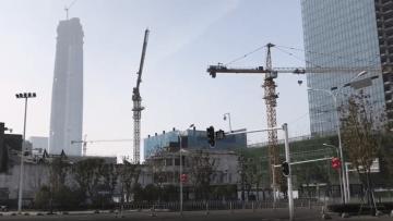 """كاميرا CNN في """"مهد"""" فيروس كورونا.. ووهان تتحول لمدينة أشباح"""