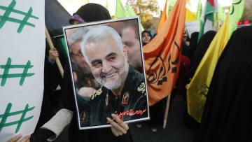 خبير يعلق لـCNN على توعد إيران بإخراج أمريكا من غرب آسيا