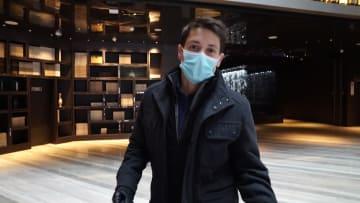 كيف عمل فريق CNN في الحجر الصحي لفيروس كورونا الجديد بالصين؟